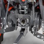 Минитрактор Kubota L2501