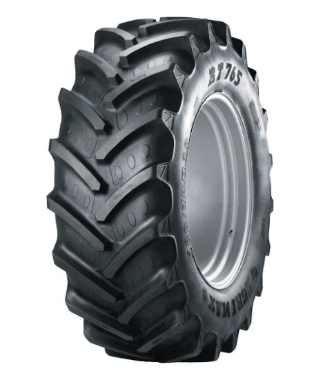 Шины на трактор BKT Agrimax RT-765