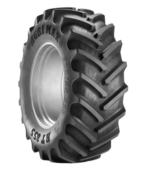 Шины на трактор BKT Agrimax RT-855