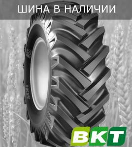 Шины на мини трактор AS-504 BKT