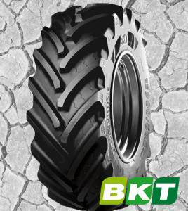 Шины на трактор BKT Agrimax Force