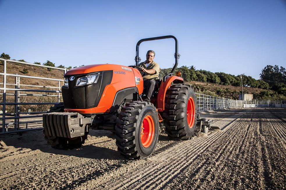 Как продать трактор