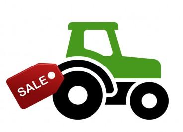 Советы как продать трактор