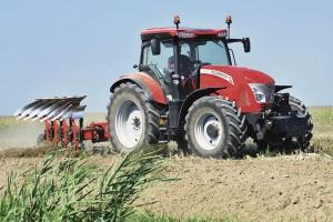 Новые тракторы McCormick X6 X7 X8