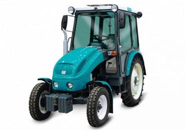Новый трактор ХТЗ